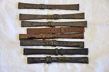 N.1 cinturini a scelta ansa da mm.12