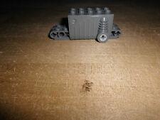 LEGO 47715 Technic Rückzugsmotor Pull Back Grau LKW Auto Bauteil City  XL Bilder