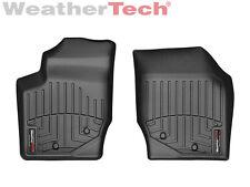 WeatherTech FloorLiner - Volvo XC90 - 2003-2014 - 1st Row - Black
