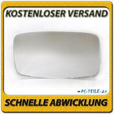 spiegelglas für PORSCHE 911 74-86 rechts sphärisch beifahrerseite außenspiegel