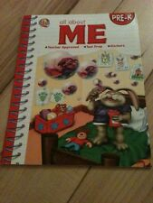 All about Me by McClanahan Book Company Staff (1997, Paperback, Workbook)