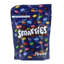 Nestle Smarties Pouch (125g) British Chocolate