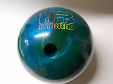 Storm Hot Rod HB HYBRID DRILLED BOWLING BALL