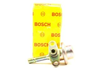 NEW Bosch Fuel Pressure Regulator 64101 for Legacy 90-99 Impreza 93-98 2.2L 2.5L