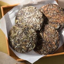 Set de gâteaux de thé blanc haute montagne Fuding Baimudan & Shoumei 400g