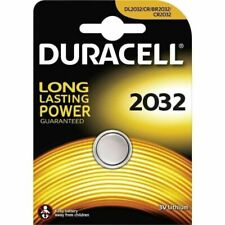 Duracell 2032 3V Lithium Pile Bouton