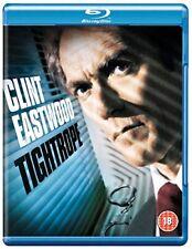 Tightrope [Bluray] [1984] [Region Free] [DVD]