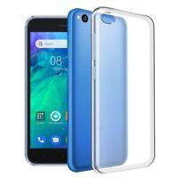 "Etui Coque Gel UltraSlim TPU Clare Silicone pour Xiaomi Redmi Go 5.0"""