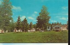 PAULDING,MICHIGAN-GAY'S MODERN CABINS&RESTAURANT-(MICH-PMISC)