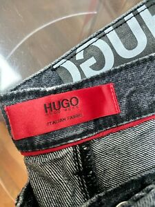 """Hugo Boss Jeans 32/32 """"New With Tags"""""""