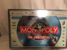 Parker Brothers Monopoly The .Com Edition Board Game
