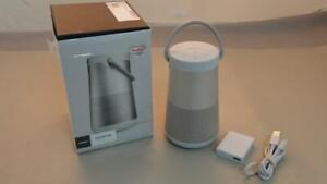 Bose Soundlink Revolve Plus Bluetooth Portable Speaker, in Box