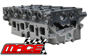 MACE BARE 4-PORT CYLINDER HEAD FOR NISSAN NAVARA D22 YD25DDT YD25DDTI 2.5L I4