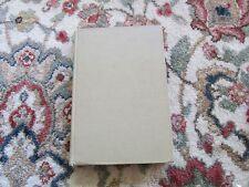 BURMA SURGEON JOURNAL,1944 ,Gordon S. Seagrave LIET COLONEL 1st Ed