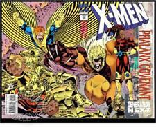 1)X-MEN Vol.2 #36(9/94)HOLO-FOIL WRAPAROUND CVR(1:SYNCH)WOLVERINE(CGC IT)9.6/9.8