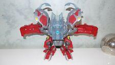 Figurine jouet robot Bakugan Dragonoid Destroyer