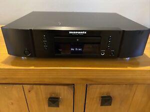 Marantz CD5005 CD Player, Black