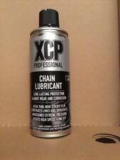 Motorcycle Chain Lube XCP Aerosol Spray 400ml  non sticky anti corrosion