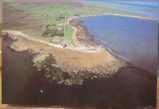 Irish PC BLACKSOD Belmullet Mayo Aerial Lighthouse Series IRELAND John Eagle 57A
