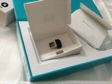 New listing Fitbit Box With Computer Adapter And Instructions - Only