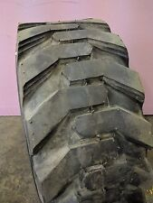 27x10-12  Solideal Skid Steer Lift Industrial Tire