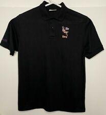 "Cher Vintage Polo Shirt 1992 ""Love Hurts Tour"" Embroidered Logo VariLite - Xl"
