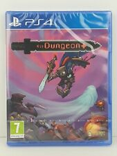 NEW Bit Dungeon Plus PS4 PlayStation 4 Brand New USA