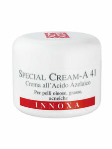 Innoxa Special Cream-A 41 Pelli Oleose Grasse Acneiche 50ml