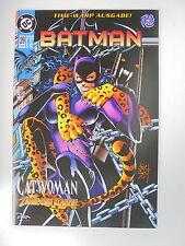1x Comic - Batman Nr. 19 - DC - Time warp - Z. 0-1/1