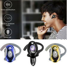 Noise Reduction Bluetooth Stereo Earphone Wireless Over Ear Headset For Huawei