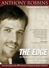 THE EDGE TO POWER TO CHANGE YOUR LIFE NOW 3 DISK AUDIO