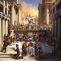 Logic - Everybody [CD]