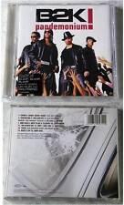 B2K! Pandemonium .. Epic CD OVP/NEU