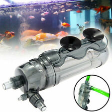 NEW Turbo External CO2 Diffuser Reactor For Aquarium Plants Atomizer PH 12/16mm