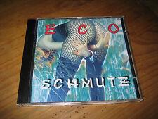Eco – Schmutz CD MAXI (Off Beat – SPV 060-22313)