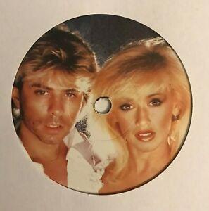 """Dollar - """"Mirror Mirror (Mon Amour)""""  7"""" (1981) VG+ / """"Radio"""" / BUCK2 /  LOG8"""