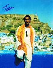 """Tarsem Singh genuine autograph 8""""x12"""" photo signed In Person Indian director"""