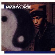 MASTA ACE - Best Of Cold Chillin' - CD