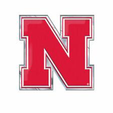 Nebraska Cornhuskers Decal Red White Pink Black Free Shipping