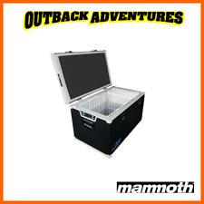 COMPANION MAMMOTH 82L COLD ZONE FRIDGE/FREEZER INCLUDES COVER