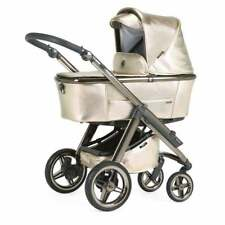 BebeCar i-Top Prive Gold Glow *WAS £1259.99* *NOW £999.99*