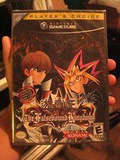 Yu-Gi-Oh The Falsebound Kingdom New Factory Sealed Cards TFK EN001, 2 & 3 Y-Fold