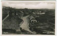 More details for general view of edeyrn - caernarvonshire postcard tuck