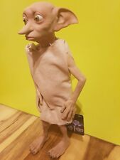 💖 99p Auction!!! Harry Potter Dobby House Elf Figure Warner Bros Studio Tour 💖
