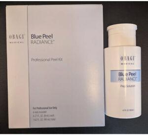 Obagi Blue Peel Radiance Professional skin peel - Plus Prep Solution