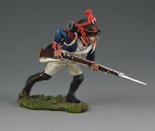 1/30 Age of Napoleon French infantry soldier No4
