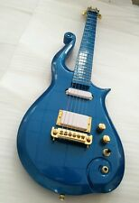 PRINCE CLOUD GUITAR. AVAILABLE IN SEVERAL COLOURS. ** SELLING FAST**