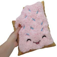 Toaster Tart Comfort Food Squishable 7 inch Mini Plush
