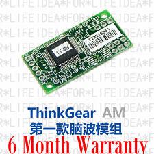 1 PC NeuroSky Brain Wave Sensor Module TGAM Development Board Set l #K1452 LL