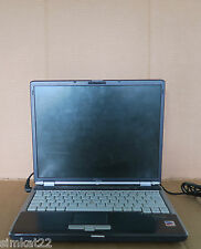 "Fujitsu Lifebook S7020 - Pentium M760 2.00GHz, 1GB 14.1"" Laptop FAULTY NO POWER"